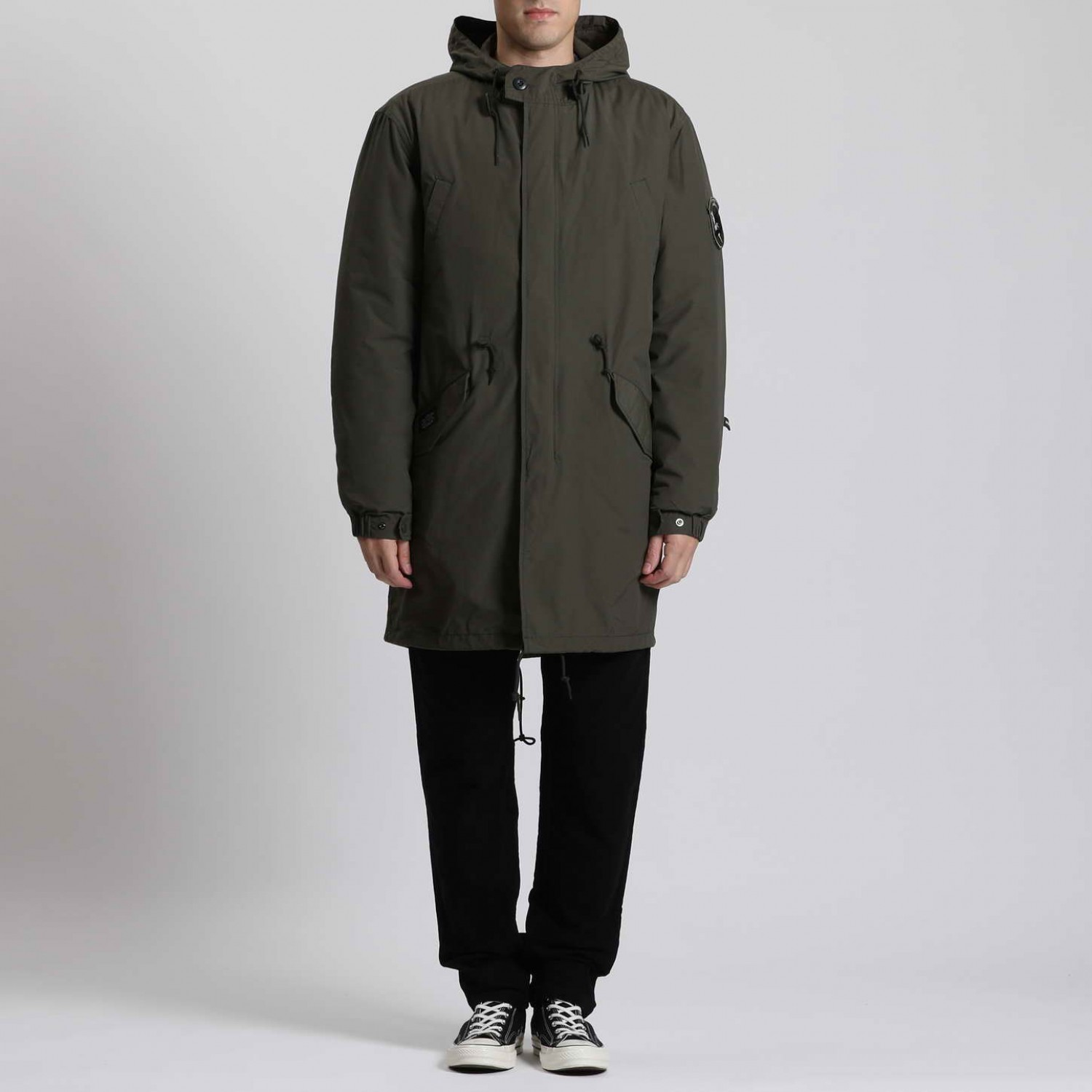 MADNESS M-51 2-IN-1 FISHTAIL PARKA | MADNESS