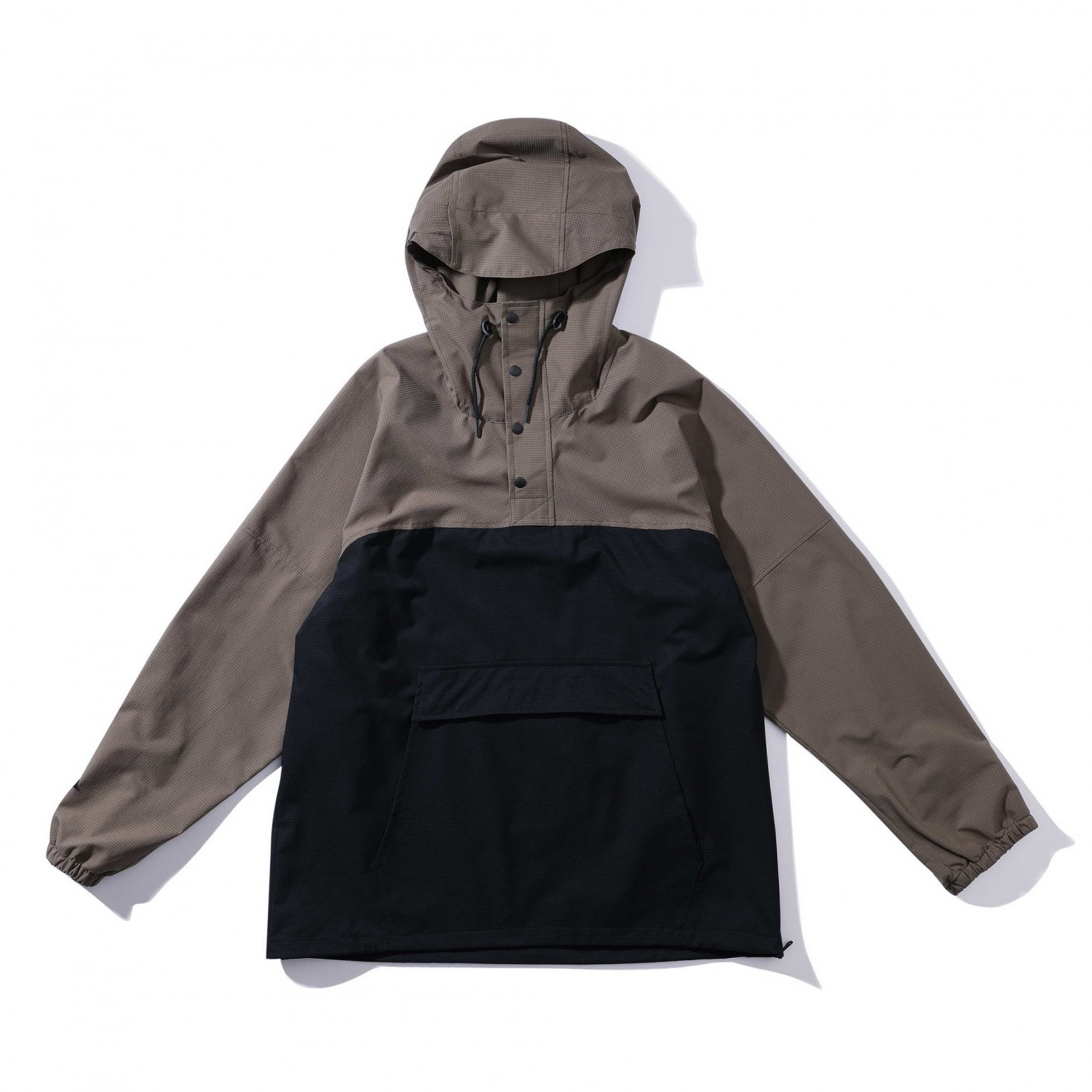 MADNESS ANORAK PULLOVER JACKET | MADNESS